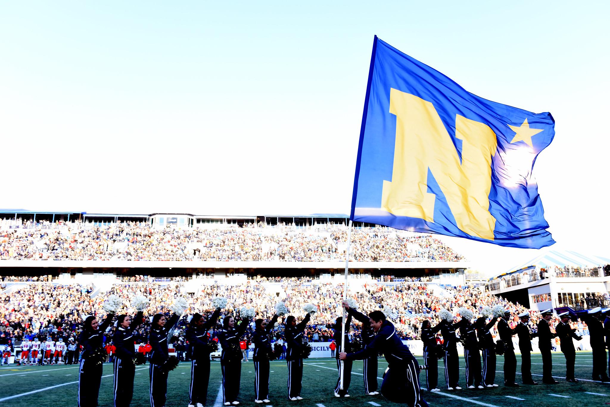 Navy-Cincinnati Game